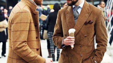 Английский стиль в одежде – незыблемая классика