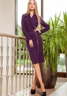 7797fe89e53 Деловые платья купить в интернет-магазине Mellena