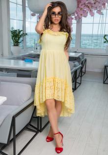80e4d5fa4fc64e3 Красивые летние платья - интернет-магазин Mellena