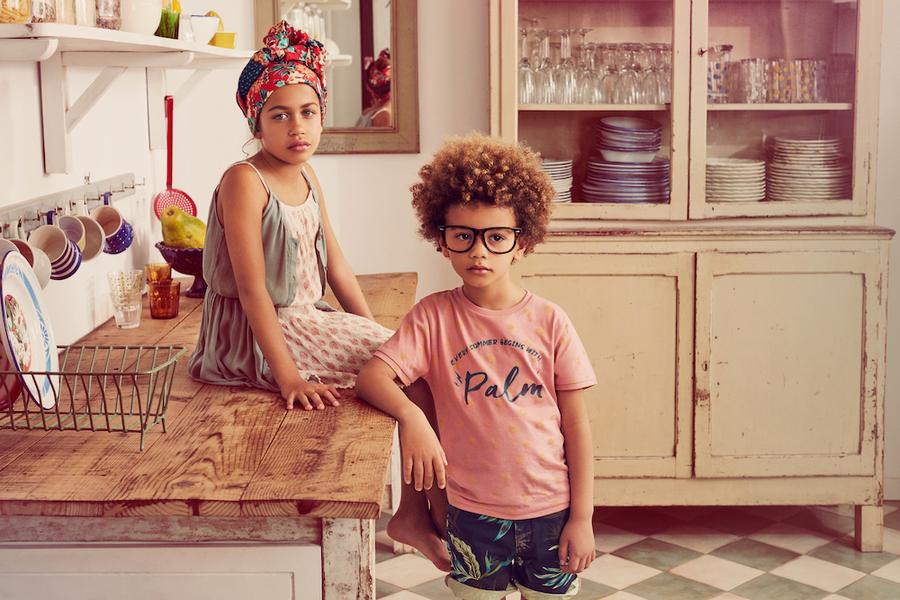 Картинки по запросу тенденции в детской одежде 2017